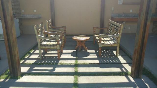 Apartamento à venda com 2 dormitórios em Morada de laranjeiras, Serra cod:2398 - Foto 19