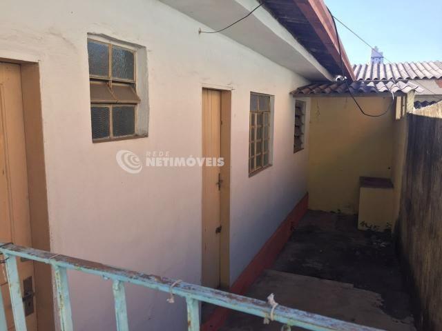 Casa à venda com 4 dormitórios em Jardim montanhês, Belo horizonte cod:510301 - Foto 13