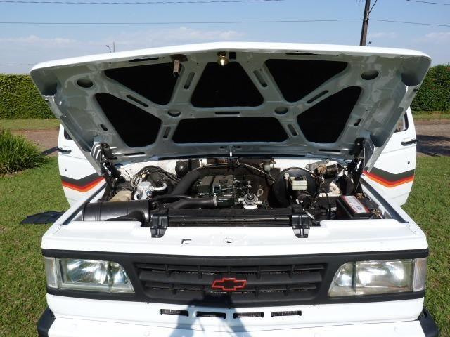 Gm - Chevrolet D-20 completa turbo de fabrica - Foto 17