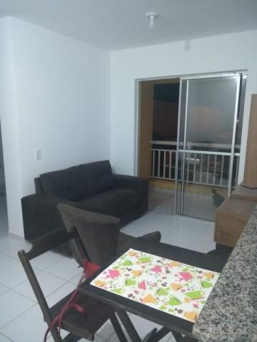 Apartamento no ARAÇAGY em São Luis - MA