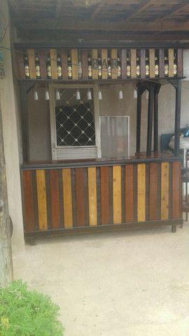 Vende-se barzinho Gourmet Pouso Alegre - Foto 4