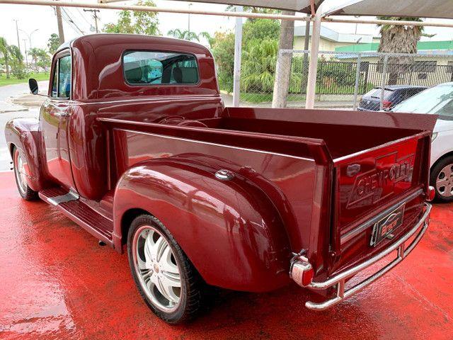 Chevrolet Pick-Up 3100 - 1951 - Foto 3