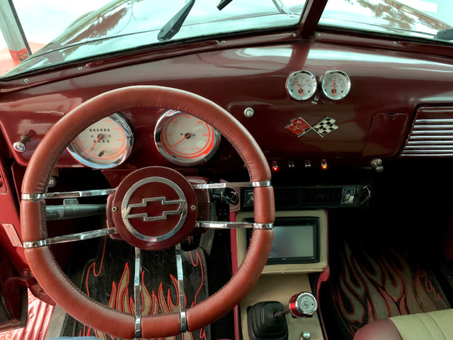 Chevrolet Pick-Up 3100 - 1951 - Foto 5