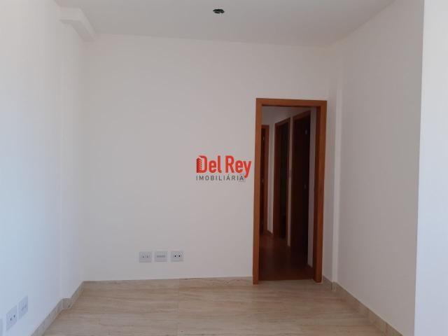 Apartamento com área privativa no Caiçaras - Foto 3