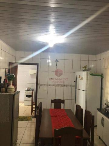 Chácara com 3 dormitórios à venda, 10000 m² por R$ 910.000,00 - Marialva - Marialva/PR - Foto 7