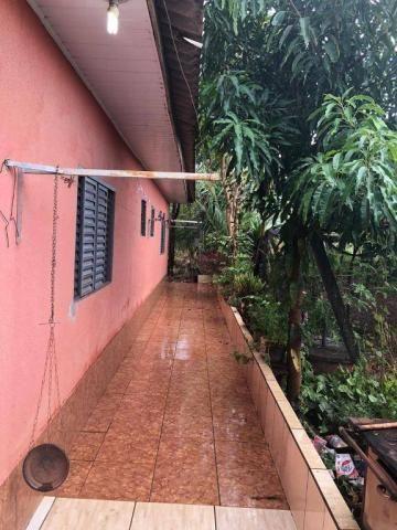 Chácara com 3 dormitórios à venda, 10000 m² por R$ 910.000,00 - Marialva - Marialva/PR - Foto 2