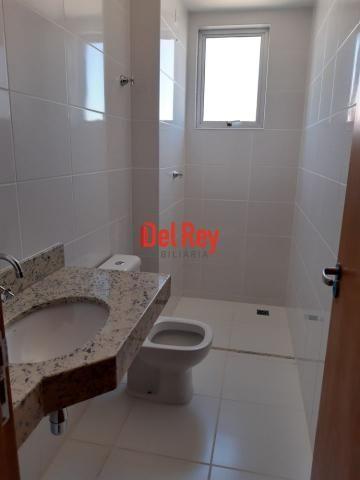 Apartamento com área privativa no Caiçaras - Foto 8