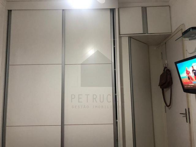 Apartamento à venda com 2 dormitórios em Residencial cosmos, Campinas cod:AP003439 - Foto 8