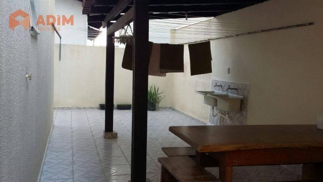 Apartamento 2 dormitórios, mobiliado, 01 vaga privativa no Edifício Spezia, Centro de Baln - Foto 14