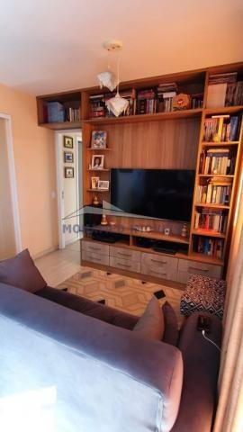 Apartamento com 3 dormitórios e 1 suíte - Foto 16