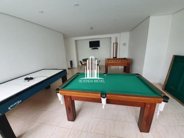 Apartamento PRONTO para MORAR de 2 dormitórios com 1 vaga de garagem na Vila Milton - SP. - Foto 17