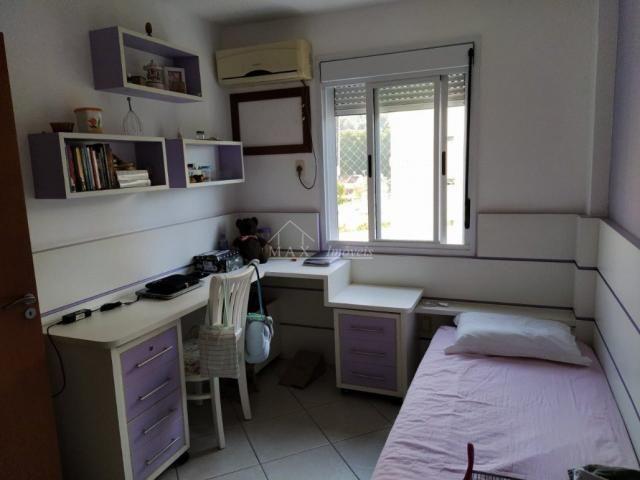 Apartamento à venda com 3 dormitórios em Trindade, Florianópolis cod:131712 - Foto 6