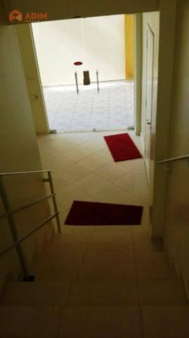 Apartamento 2 dormitórios, mobiliado, 01 vaga privativa no Edifício Spezia, Centro de Baln - Foto 13