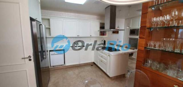 Apartamento à venda com 4 dormitórios em Ipanema, Rio de janeiro cod:VECO40045 - Foto 16