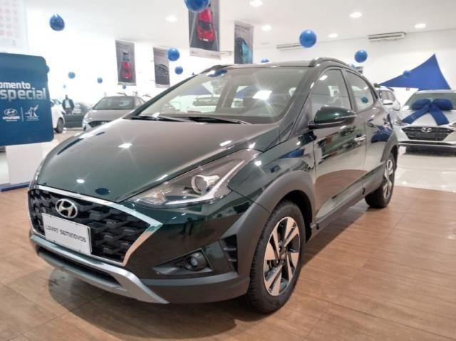 Hyundai HB20X 1.6 DIAMOND PLUS 4P