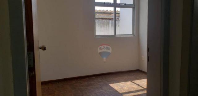 Apartamento com 3 dormitórios à venda, 82 m² por R$ 215.000,00 - Cascatinha - Juiz de Fora - Foto 15