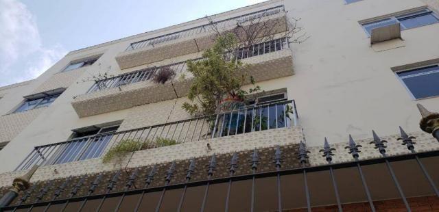 Apartamento com 3 dormitórios à venda, 82 m² por R$ 215.000,00 - Cascatinha - Juiz de Fora - Foto 3