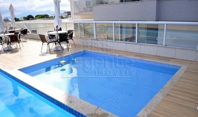 Apartamento à venda com 2 dormitórios em Balneário, Florianópolis cod:81296 - Foto 14