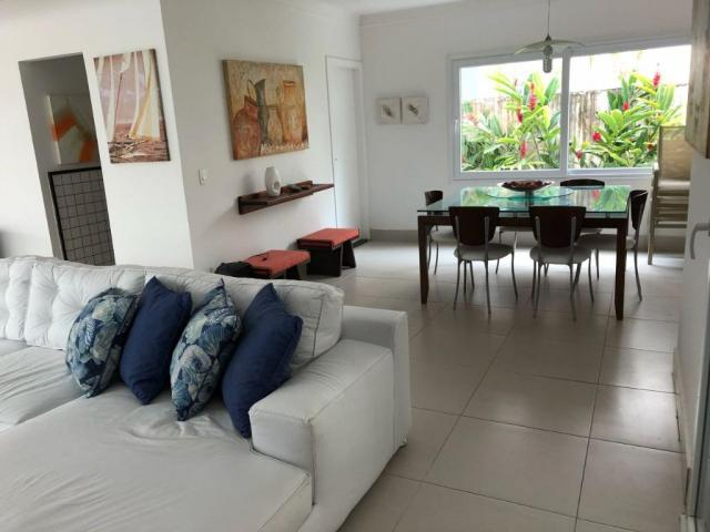 Casa com 4 dormitórios- Módulo 24 - Riviera de São Lourenço - Foto 3