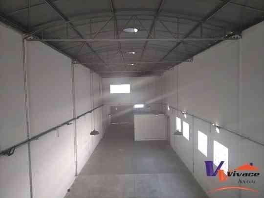 Galpão/depósito/armazém para alugar em Vila nova cumbica, Guarulhos cod:11356 - Foto 5