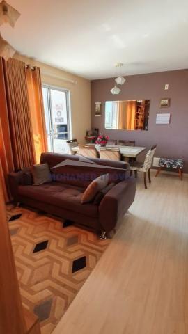 Apartamento com 3 dormitórios e 1 suíte - Foto 11