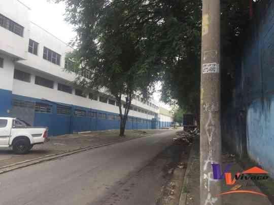 Galpão/depósito/armazém para alugar em Vila nova cumbica, Guarulhos cod:11356 - Foto 2
