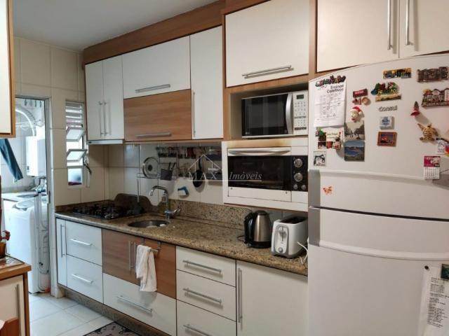 Apartamento à venda com 3 dormitórios em Trindade, Florianópolis cod:131712 - Foto 3