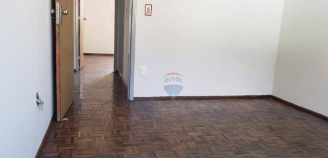 Apartamento com 3 dormitórios à venda, 82 m² por R$ 215.000,00 - Cascatinha - Juiz de Fora - Foto 13