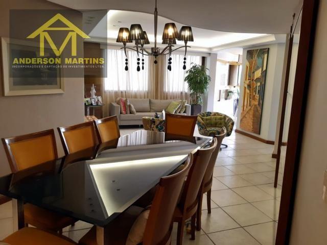 Apartamento à venda com 4 dormitórios em Praia da costa, Vila velha cod:14430 - Foto 9