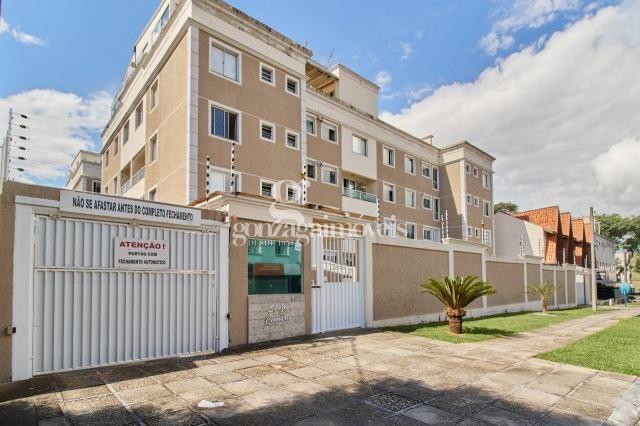 Apartamento para alugar com 2 dormitórios em Portão, Curitiba cod: *