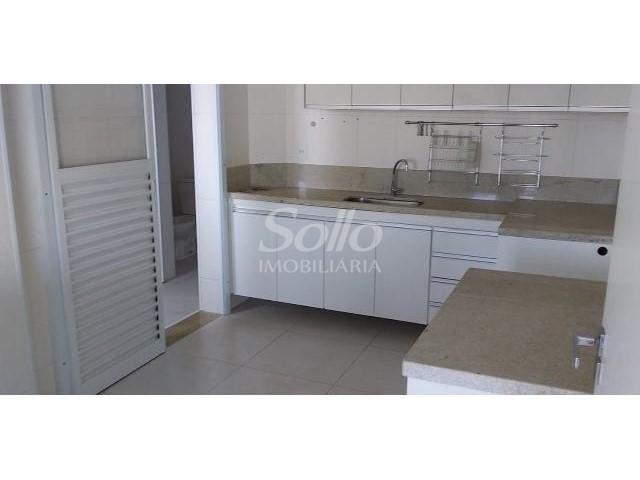 Apartamento para alugar com 3 dormitórios em Saraiva, Uberlandia cod:13522 - Foto 2