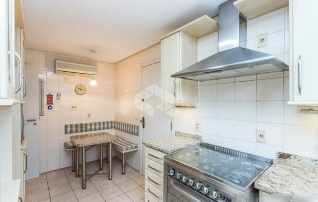 Apartamento à venda com 3 dormitórios em Moinhos de vento, Porto alegre cod:9922464 - Foto 10