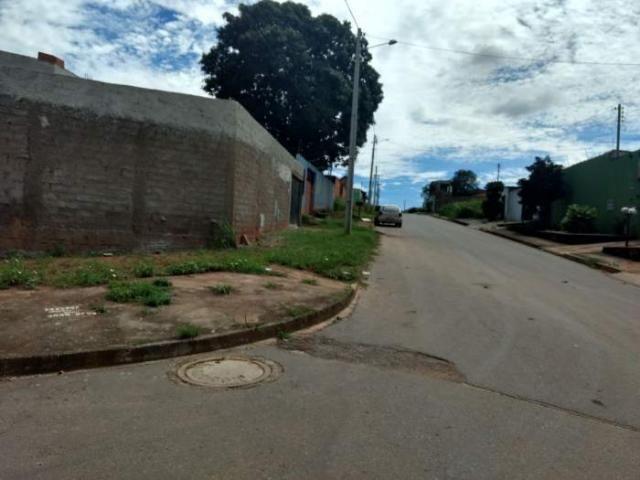 Terreno à venda em Vila maria, Aparecida de goiânia cod:AR2580 - Foto 5