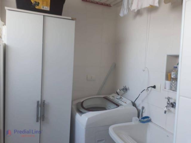 Apartamento com 2 dormitórios à venda, 70 m² por R$ 550.000,00 - Aclimação - São Paulo/SP - Foto 10