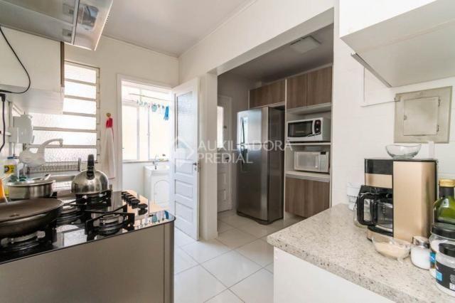 Apartamento para alugar com 2 dormitórios em Floresta, Porto alegre cod:328440 - Foto 6