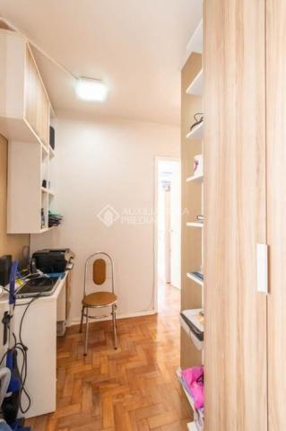 Apartamento para alugar com 2 dormitórios em Floresta, Porto alegre cod:328440 - Foto 18