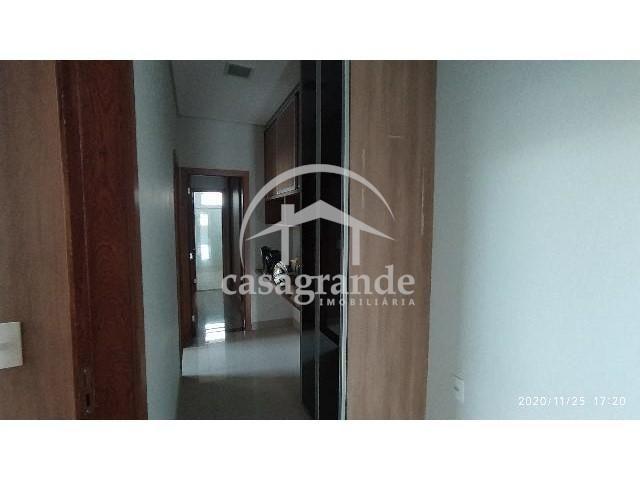 Apartamento para alugar com 3 dormitórios em Saraiva, Uberlandia cod:18681 - Foto 8