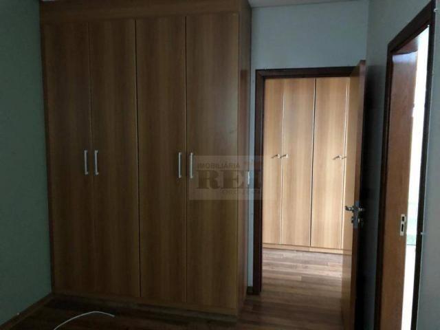 Apartamento com 4 dormitórios para alugar, 270 m² por R$ 3.880/mês - Setor Central - Rio V - Foto 11