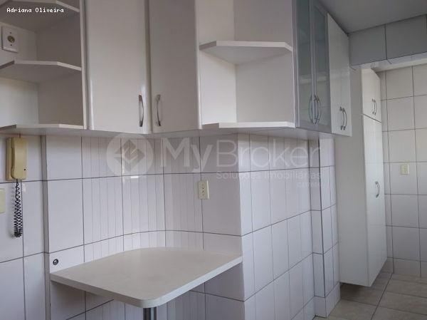 Apartamento para Venda em Goiânia, Cidade Jardim, 3 dormitórios, 1 suíte, 2 banheiros, 2 v - Foto 6