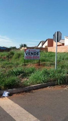Terreno à venda em Cardoso, Aparecida de goiânia cod:AR2334