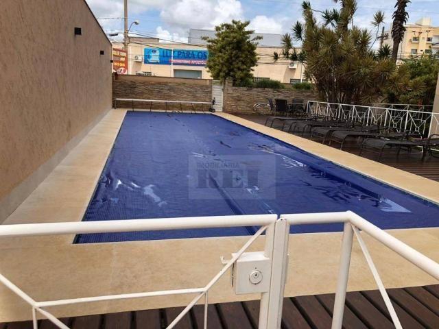 Apartamento com 4 dormitórios para alugar, 270 m² por R$ 3.880/mês - Setor Central - Rio V - Foto 5