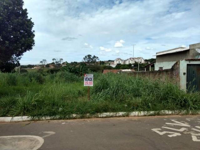 Terreno à venda em Vila maria, Aparecida de goiânia cod:AR2580
