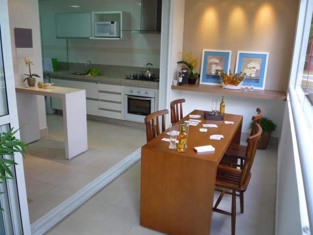 Apartamento à venda com 2 dormitórios em Oeste, Goiânia cod:APV2540 - Foto 7