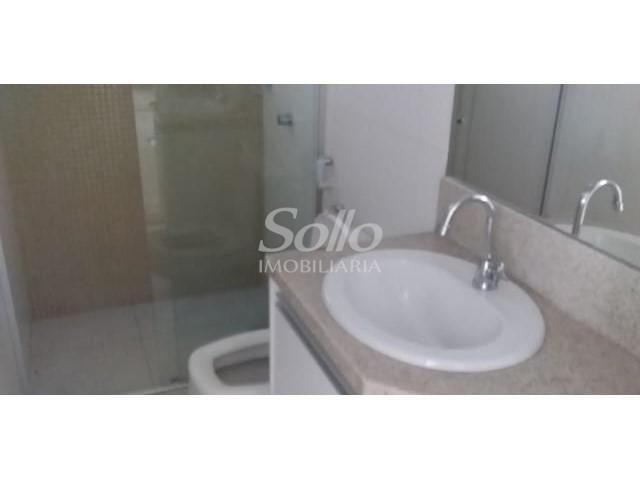 Apartamento para alugar com 3 dormitórios em Saraiva, Uberlandia cod:13522 - Foto 13