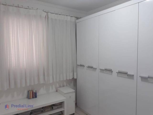 Apartamento com 2 dormitórios à venda, 70 m² por R$ 550.000,00 - Aclimação - São Paulo/SP - Foto 11