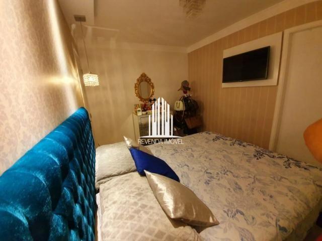 Apartamento PRONTO para MORAR de 2 dormitórios com 1 vaga de garagem na Vila Milton - SP. - Foto 10