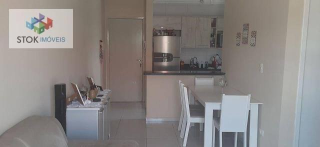 Apartamento com 2 dormitórios à venda, 45 m² por R$ 190.000,00 - Jardim Fátima - Guarulhos - Foto 3
