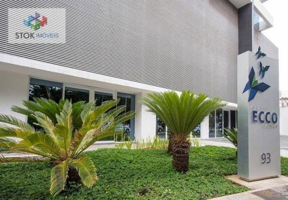 Sala para alugar, 27 m² por R$ 1.200,00/mês - Vila Moreira - Guarulhos/SP - Foto 2