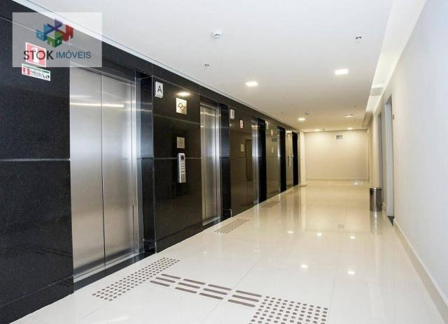 Sala para alugar, 27 m² por R$ 1.200,00/mês - Vila Moreira - Guarulhos/SP - Foto 11