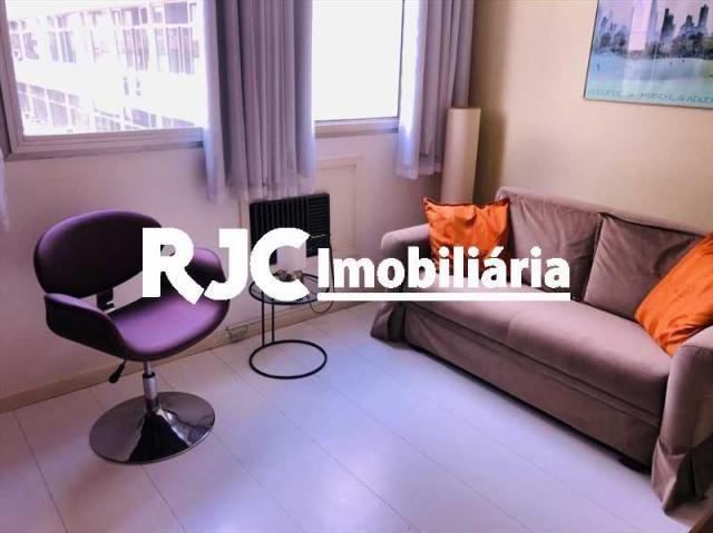 Apartamento à venda com 3 dormitórios em Tijuca, Rio de janeiro cod:MBAP33158 - Foto 11